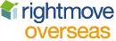 reightmove overseas real estate