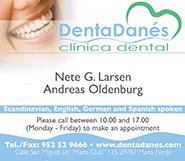 Denta Danes
